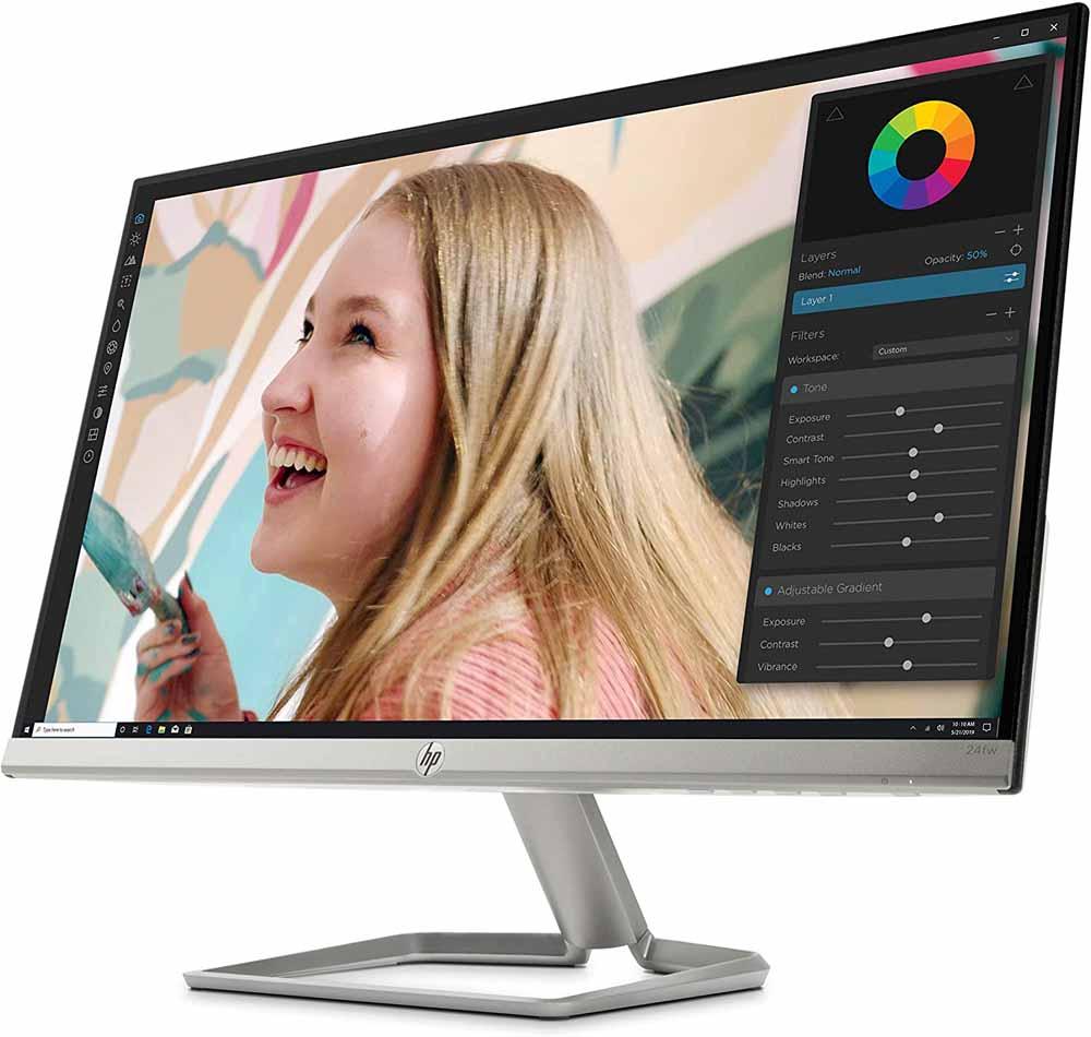 Monitor HP 27fwa