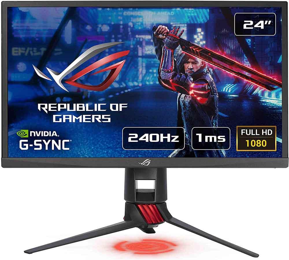 Monitor gaming ASUS XG248Q
