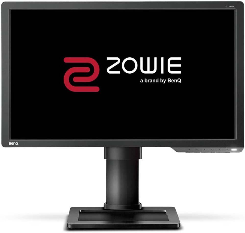 Monitor gaming BenQ ZOWIE XL2411P