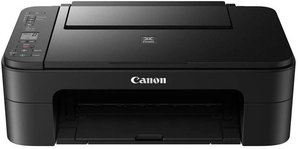 Impresora con escáner Canon PIXMA TS3150
