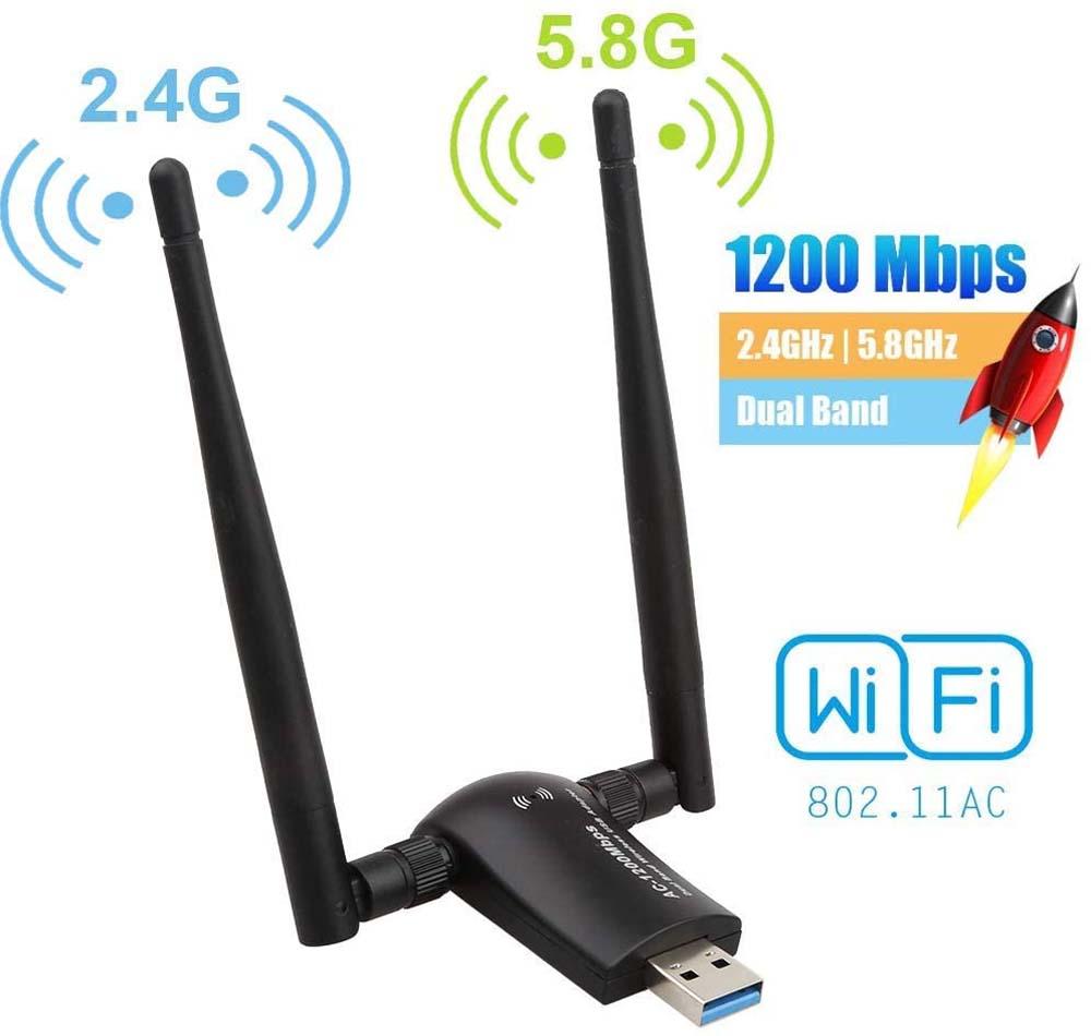 Antena WiFi Flybiz