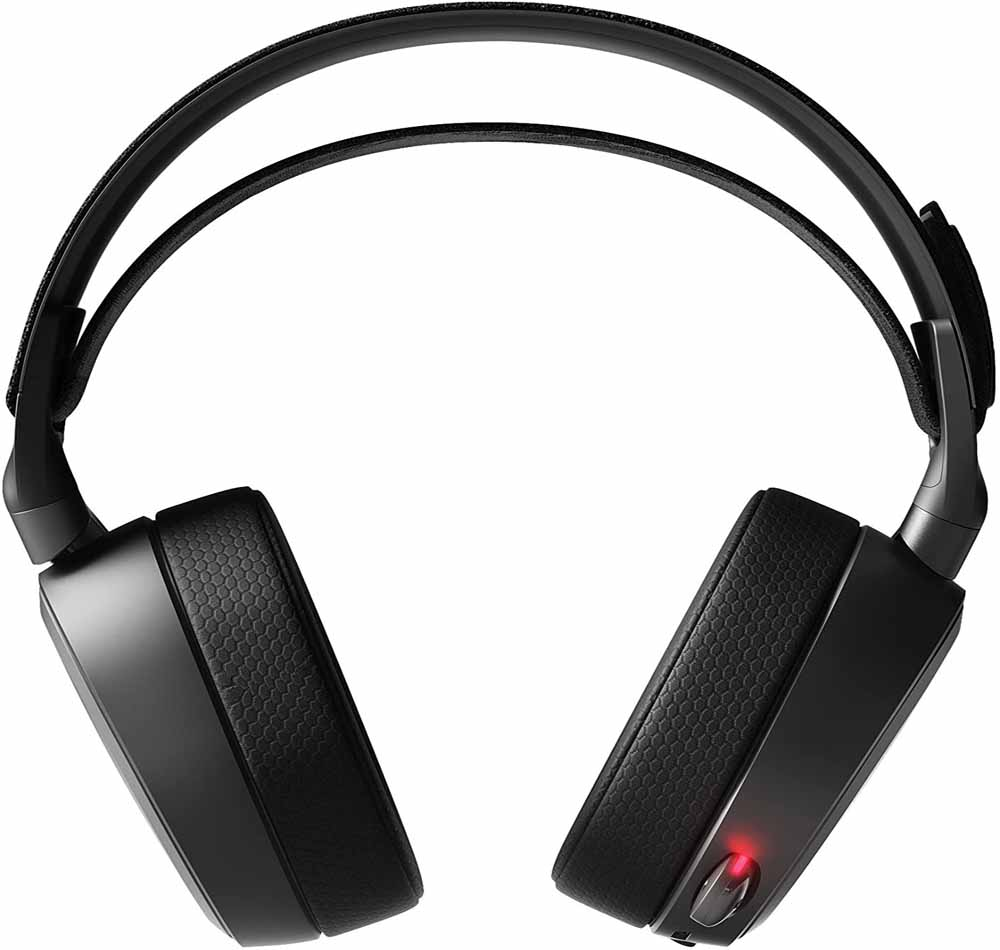Cascos gaming para PS4 SteelSeries Arctis Pro Wireless
