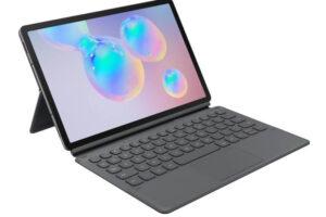 Las 9 mejores tablets con teclado