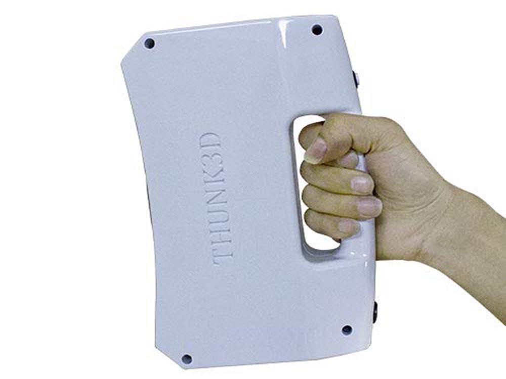 Escáner 3D Thunk3D