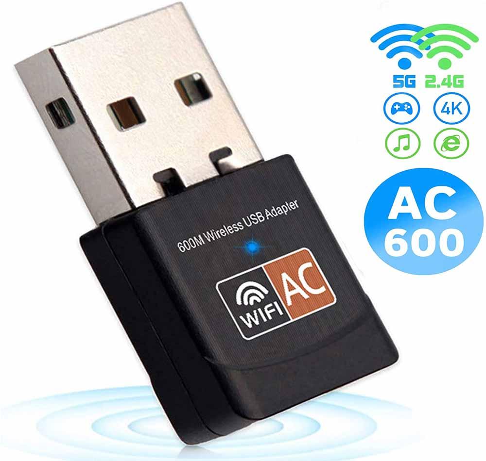 Antena WiFi iAmotus 5B06