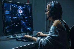 Los 10 mejores monitores gaming