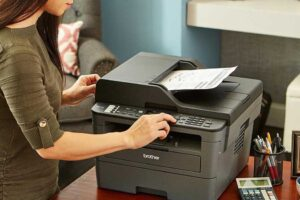 Las 10 mejores impresoras con escáner