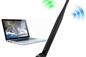 Las 10 mejores antenas WiFi
