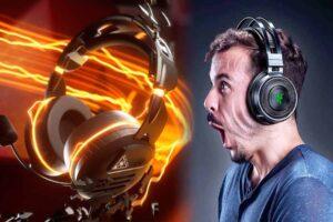 Los 10 mejores cascos gaming para PS4