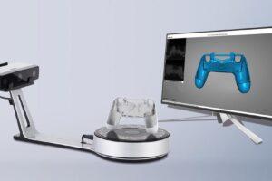 Los 10 mejores escáneres 3D